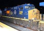 CSX 3099 on Q417